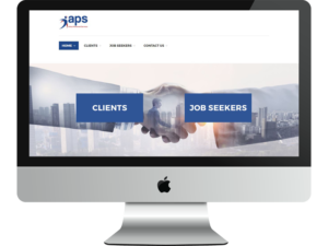 APS-Website-Case-Study