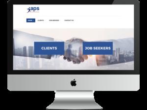 APS-Website-Case-Study